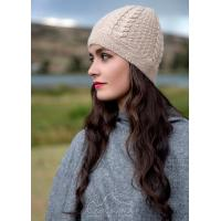 Buy cheap Classic Cable Alpaca Hat from wholesalers