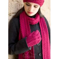 Buy cheap Classic Cable Alpaca Gloves from wholesalers