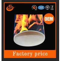 Buy cheap PP PU PE series Oval PVC profile product