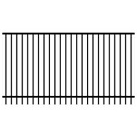 Buy cheap Portable Aluminum Fencing from wholesalers