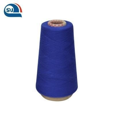 Quality Professional Cotton Lycra Spandex Yarn, Lycra Yarn for sale
