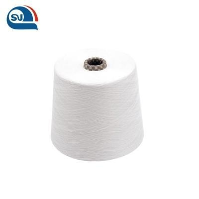 Buy cheap Mercerized Combed 100% Organic Cotton Tube Yarn for Knitting from wholesalers