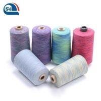 Buy cheap Colocful Section Dyed Space Dye Dyed Yarn product