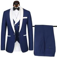 Buy cheap Wedding suit Men suits from wholesalers