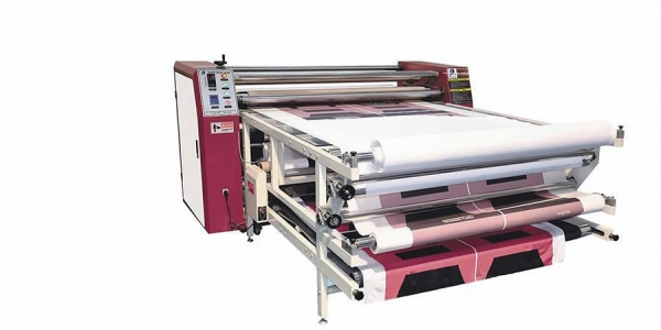 Buy cheap PD-1700D-600 Multifunction Heat transfer Machine from wholesalers