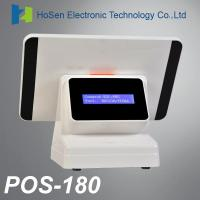 Buy cheap Capacitance Flat POS POS-180 from wholesalers