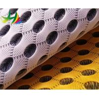 Buy cheap suppliers directory air mesh warp knit fabric material 100 polyester from wholesalers