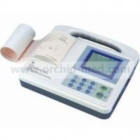 Buy cheap ECG & EEG 6 Channels ECG (ORC-6A1) from wholesalers