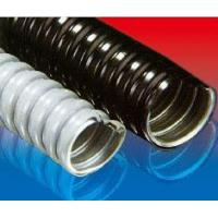 Buy cheap Galvanized plastic coated metal hose connector product