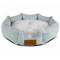 China ST-Pet Bed Factory Price Customized Luxury Best Dog Bed Amazon on sale