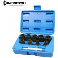 Buy cheap General Tools 10-piece Special Twist Socket Set (1/2DR) from wholesalers