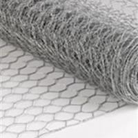 Buy cheap Decking & Fencing Galvanised Wire Netting from wholesalers