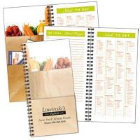 Buy cheap Grocery Shopper Notebook from wholesalers