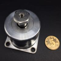 Buy cheap JMZ-1-1.5B Rubber Anti Vibration And Shock Absorbing Mounts from wholesalers