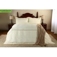 Buy cheap Bed Linens Full & Queen Size: ECO-DC-FQ-008-001-016 from wholesalers