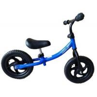 Buy cheap Explosion models 12 inch balance car children sliding step two-wheeled walker without from wholesalers