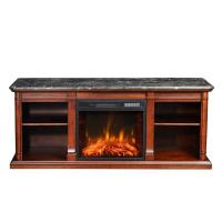 Buy cheap Electric Fireplace WARRMTH Entertainment Center Fireplace WF728 from wholesalers