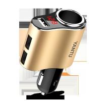 Buy cheap YANTU A58 12v usb socket car charger for cigarette lighter from wholesalers