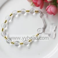 Buy cheap Round Bead Chandelier Prism-CDY Autumn 28.5CM Length Acrylic Beading Ceilling Trim from wholesalers