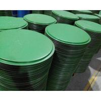 Buy cheap Tight Head Steel Drums Polyvinyl Fluoride/Teflo... from wholesalers