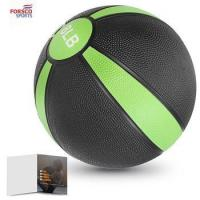 Buy cheap Strength Training Cardio Exercise double color Medicine Ball /Slam Ball Workouts from wholesalers