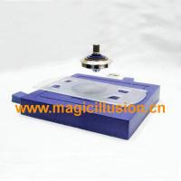 Buy cheap Magic New magnet UFO Floating Flying Saucer Toy from wholesalers