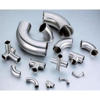 Buy cheap INCH Clamp Pipe Fitting from wholesalers
