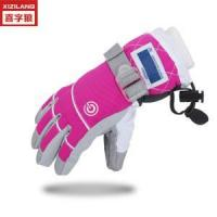 Buy cheap New Children Ski Anti-Skid Gloves from wholesalers