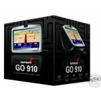 Buy cheap NEW Tomtom GO 910 SAT NAV GPS CAR SATNA V SYSTEM from wholesalers