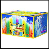 Buy cheap Smoke & Parachute 36S Fireworks Party (Daytime) Column of Smoke from wholesalers