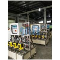 Buy cheap Textile Industrial Leather Water Treatment Chemical Dosing Skid from wholesalers
