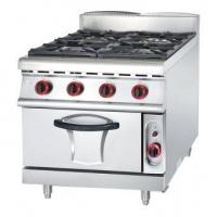 Buy cheap Combi Steamer Baking Gas Electric Combi Oven For Sale from wholesalers