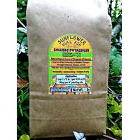 Buy cheap Sunflower Hull Ash product