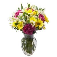 Buy cheap Buoyant Day Mixed Bouquet product