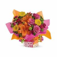 Buy cheap Rosy Birthday Present from wholesalers