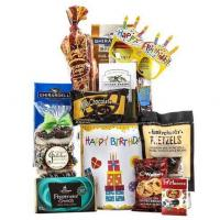Buy cheap Jubilee Birthday Gift Basket product