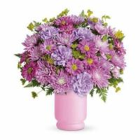 Buy cheap Poetry In Purple Bouquet from wholesalers