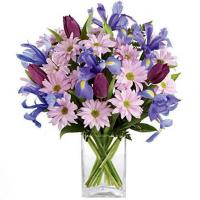 Buy cheap Happy Dreams Lavender Bouquet from wholesalers
