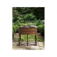 Buy cheap Fine Furniture Design Living Room Burleigh Chest On Stand 1343-946 at Room to Room from wholesalers