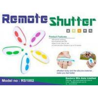 Buy cheap Remote Shutter & Monopod Remote Shutter from wholesalers