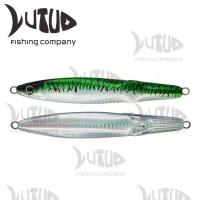 China Quality Squid Metal Fishing Jig Lures Saltwater Sea Bass Lead Fishing Lures Jigs With Three Eyes on sale