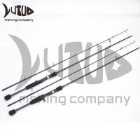 Buy cheap Amazon Best Sales Cheap Saltwater Fishing Rods China Casting Carbon Fiber Fishing Rod from wholesalers
