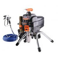 Buy cheap Airless Paint Sprayer Brushless Electric Diaphragm Airless Paint Sprayer from wholesalers
