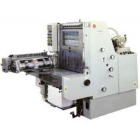 Buy cheap Single Color Offset Printing Machine YK Sixto YK5200NP product