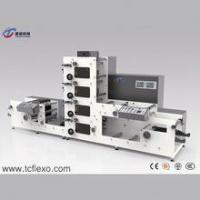 Buy cheap IR/UV DOUBLE DRIER FLEX LABLE PRINTING MACHINE product