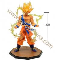 Buy cheap Anime Action Figures Dragon Ballz Japanese Anime Pvc Figures from wholesalers