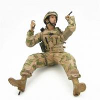 Buy cheap Mini Decoration Action Figures Plastic Pvc Display Figures from wholesalers