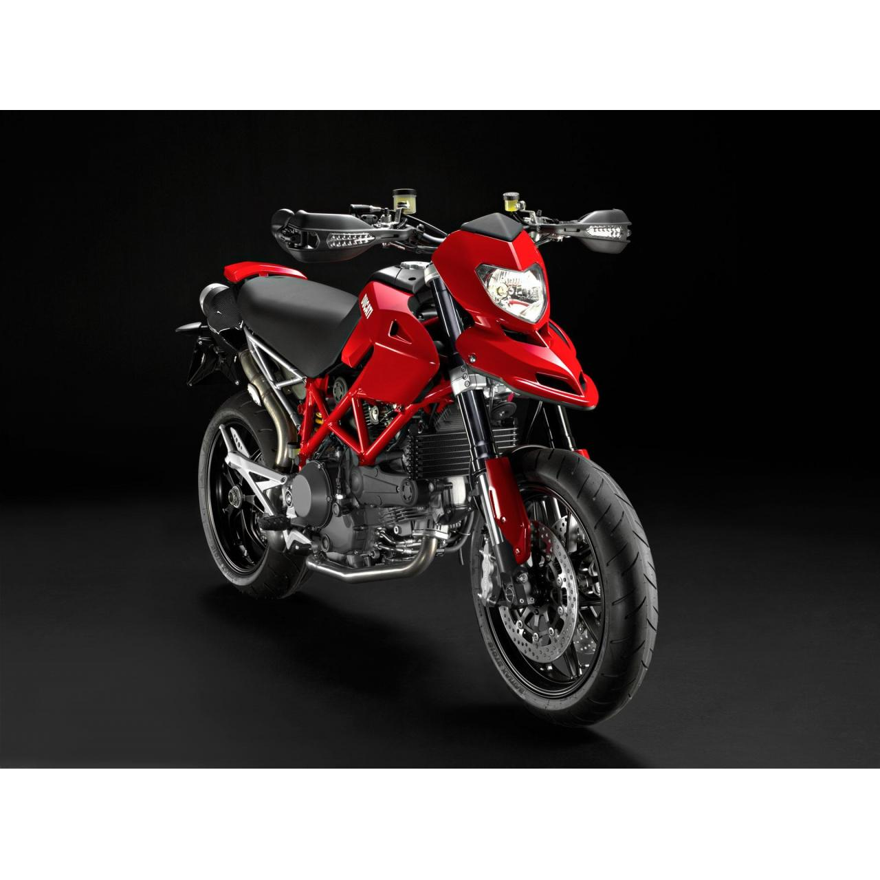 Buy cheap MOTORCYCLES 2012 Ducati Hypermotard 1100 EVO from wholesalers