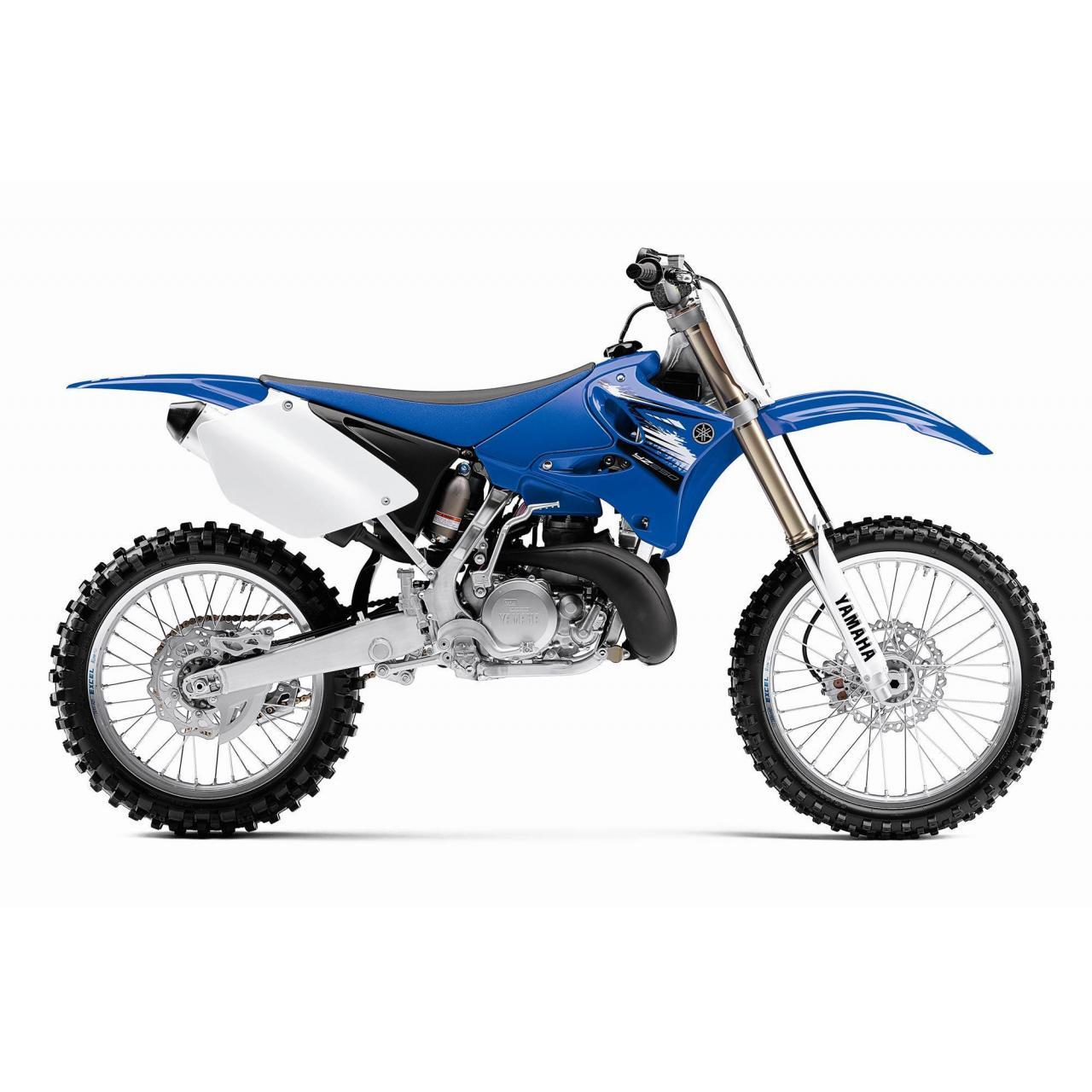 Buy cheap MOTORCYCLES 2012 Yamaha YZ250 from wholesalers