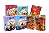 Buy cheap Assorted Biscuits from wholesalers